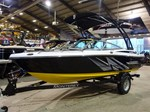 Monterey Boats 186 MS 2015