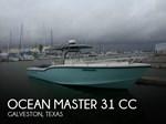 Ocean Master 2001