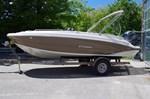 Stingray Boat Co 192 SC 2015