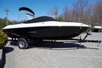 Stingray Boat Co 208 LR - SALE PRICED TO GO! 2015