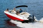 Stingray Boat Co 194 LX 2015