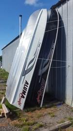 Alumacraft T14V Utiity Boat 2015
