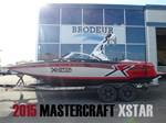 Mastercraft WAKE X-STAR 2015