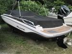 Bryant Boats 233 XWalk 2014
