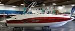 Bayliner 215 Deck Boat 2014