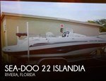 Sea-Doo 2002