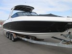 Sea Ray 300 SLX 2012