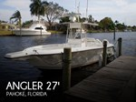 Angler 2003