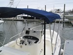 Boston Whaler 190 Outrage 2008