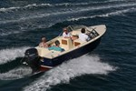 Rossiter Boats R17CD 2015
