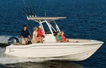Scout Boats 210 XSF 2015
