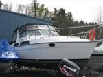 Prowler Boats 315 SUNBRIDGE 1998