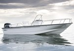 Boston Whaler 210 Montauk 2015