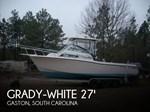 Grady-White 1996