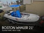 Boston Whaler 1972