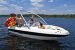 Stingray Boat Co 204 LR 2012