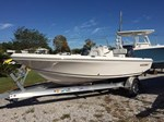 Sailfish 1900 Bay Boat 2014