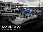Bayliner 2011