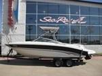 Sea Ray 230 Bow Rider 2002