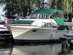 Chris Craft 35 Catalina 1974