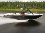 Nautique Byerly Icon Edition 210 2009