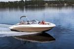 Stingray Boat Co 235 LR 2015
