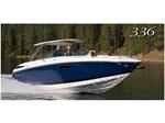 Cobalt Boats 336 2013