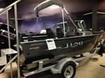 Lund Boat Co 1650 Rebel XL SPORT 2015