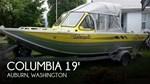 Columbia 2007