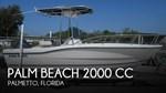 Palm Beach 2005