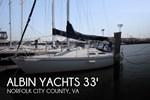 Albin Yachts 1985