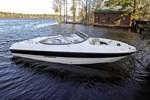 Stingray Boat Co 198 RX 2015