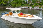 Scout Boats 300 LXF 2015