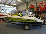 Scarab 165 HO Impulse 2015