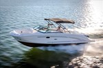 Sea Ray 290 Sundeck 2015