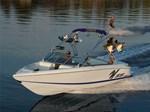 Cobalt Boats 262WSS 2010