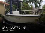 Sea Master 1997