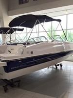 Bayliner 190 Deck Boat 2014