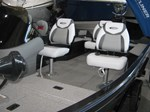 Crestliner 16 Kodiak SC 2014
