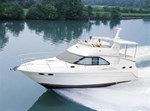 Sea Ray 380 Motor Yacht 2001