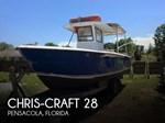 Chris-Craft 1977