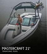 Mastercraft 1996