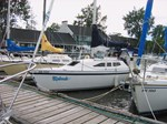CS 30 Sloop 1985