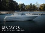 Sea Ray 1991