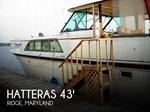 Hatteras 1974