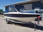 Bayliner 195 DISCOVERY 2007
