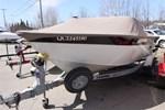 Legend Boats Ltd Xcalibur 20 2009