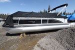Harris FloteBote Sunliner 240 2014
