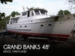Grand Banks 1972