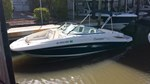 Sea Ray 210 Sundeck 2008